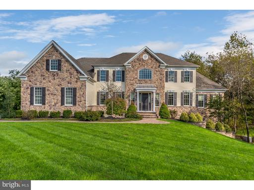 Property for sale at 10 Holme Ct, Newtown,  Pennsylvania 18940