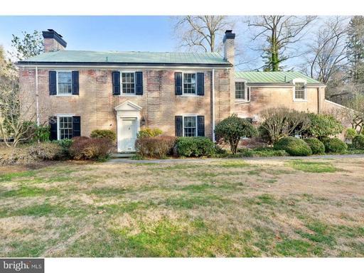 Property for sale at 9501 Marstan Rd, Philadelphia,  Pennsylvania 19118