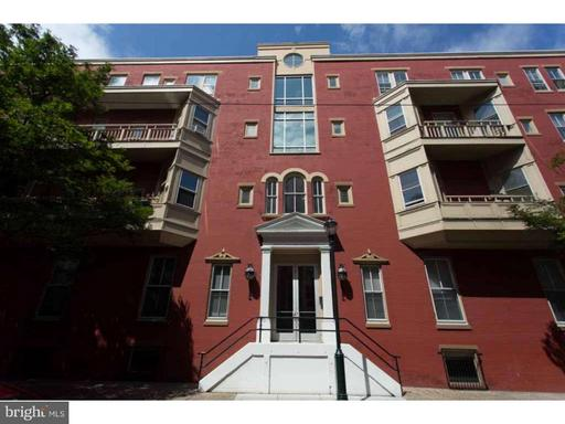 Property for sale at 1100 Spruce St #2c, Philadelphia,  Pennsylvania 19107