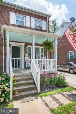 Property for sale at 327 Ashby St, Alexandria,  VA 22305