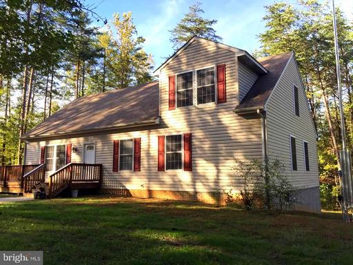 Property for sale at 360 Anna Coves Blvd, Mineral,  VA 23117