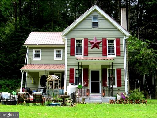 Property for sale at 132 Geary Wolfe Rd, Pine Grove,  PA 17963