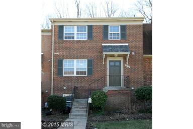Property for sale at 6703 Perry Penney Dr #274, Annandale,  Virginia 22003