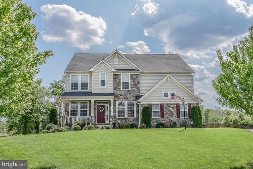 Property for sale at 24505 Lenah Trails Pl, Aldie,  VA 20105