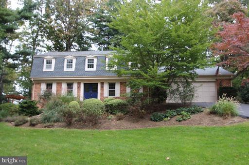 Property for sale at 3205 Pommel Ct, Oakton,  VA 22124
