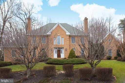 Property for sale at 10604 Hannah Farm Rd, Oakton,  VA 22124