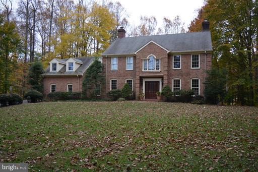 Property for sale at 10709 Shadowglen Trl, Fairfax Station,  VA 22039