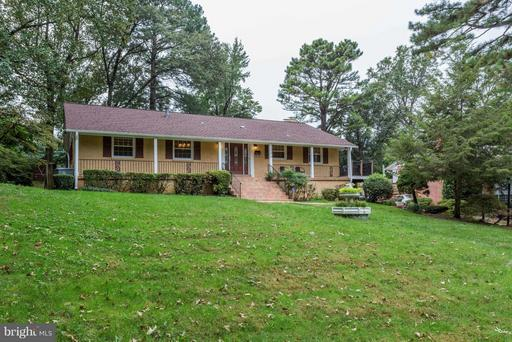 Property for sale at 3314 Rose Ln, Falls Church,  VA 22042