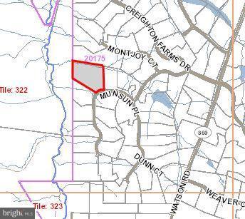 Property for sale at Munsun Pl, Leesburg,  Virginia 20175