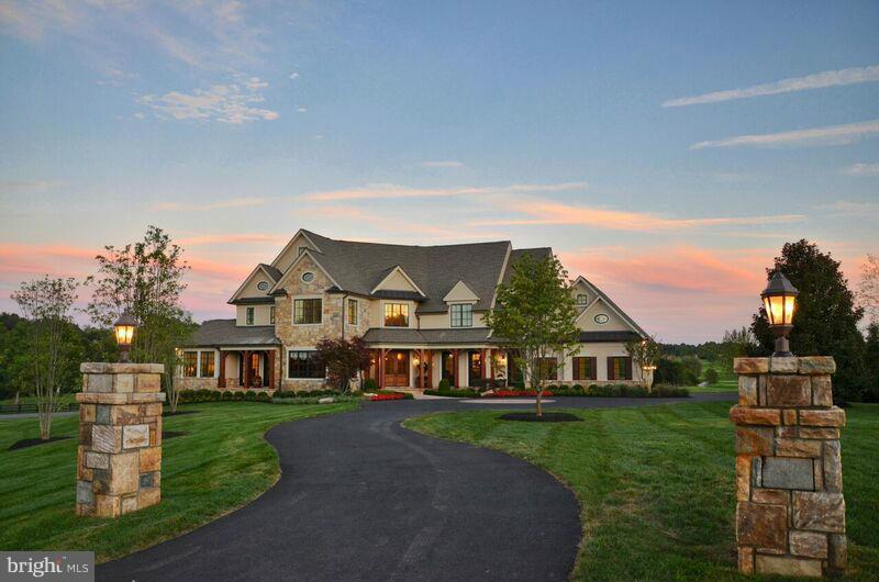 Stunning 5,429  sf new home on 1 acre homesite overlooks holes 9, 14, and 15 of  Nicklaus Signature Course.  Stone & stucco exterior. Enjoy breathtaking views from rear covered porch. 4 BR, 4 1/2 BA, Club membership initiation fee incl., golf, pool, tennis & concierge.  Move-In in October, 2019! Shown by appointment only with 48 hour notice. Home can be purchased furnished.