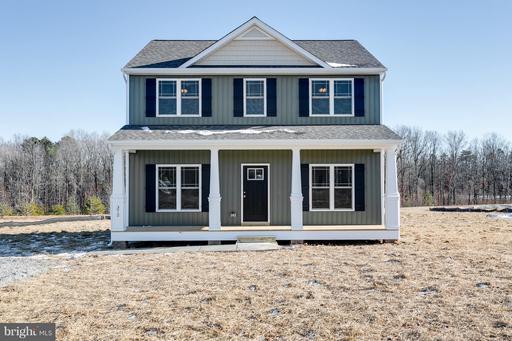 Property for sale at 11 Hidden Farm Dr, Mineral,  VA 23117