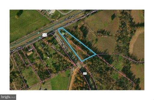 Property for sale at 4483 Lee Hwy, Warrenton,  Virginia 20187