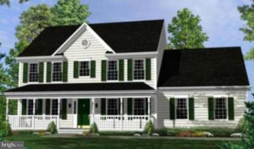 Property for sale at Lot 4 Maxwell, Warrenton,  VA 20187