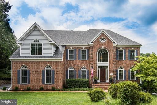 Property for sale at 11416 Green Moor Ln, Oakton,  VA 22124
