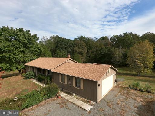 Property for sale at 1380 Nelson Ln, Amissville,  VA 20106