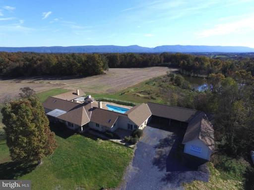 Property for sale at 277 Crider Ln, Woodstock,  VA 22664
