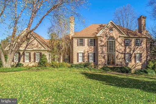 Property for sale at 7884 Trafalgar Pl, Warrenton,  VA 20186