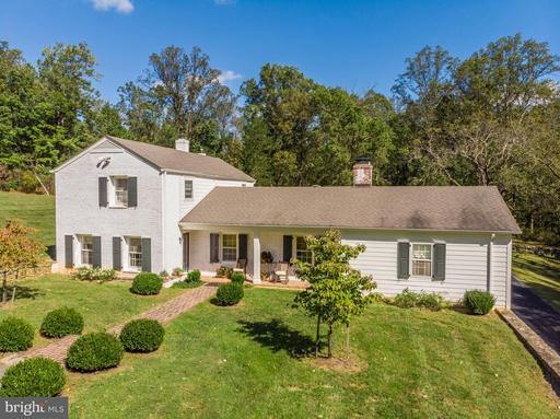 Property for sale at 3565 Prince Rd, Marshall,  VA 20115