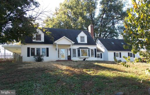 Property for sale at 143 Lakewood Rd, Luray,  VA 22835