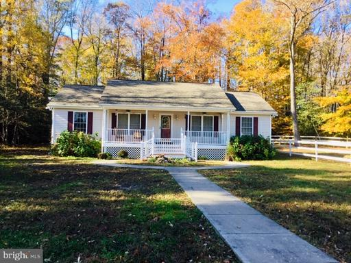 Property for sale at 14479 Round Hill Rd, King George,  VA 22485