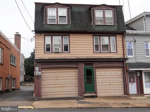 Property for sale at 10 W Union St, Schuylkill Haven,  Pennsylvania 17972