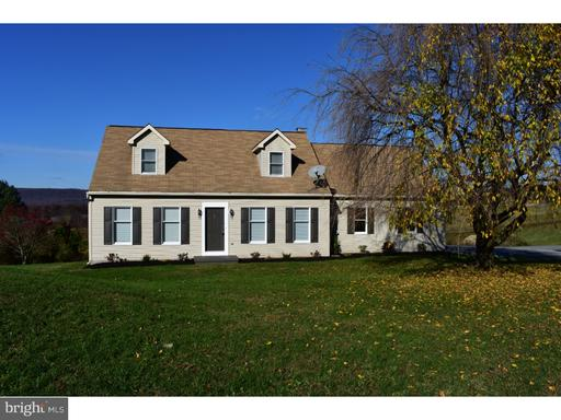 Property for sale at 206 Luckenbill Rd, Schuylkill Haven,  PA 17972