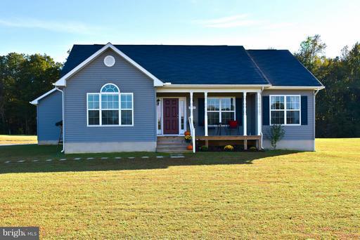 Property for sale at 111 Austin Way, Bumpass,  VA 23024