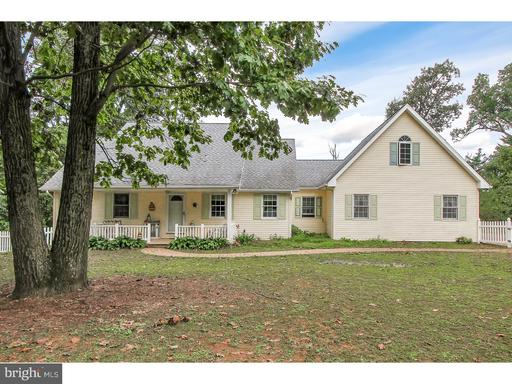 Property for sale at 349 Summer Hill Rd, Schuylkill Haven,  PA 17972