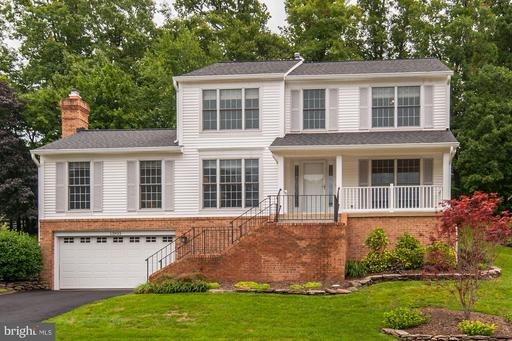 Property for sale at 13933 Marblestone Dr, Clifton,  VA 20124