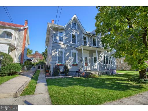 Property for sale at 115 N 3rd St, Hamburg,  PA 19526