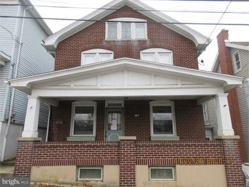 Property for sale at 209 Haven St, Schuylkill Haven,  PA 17972