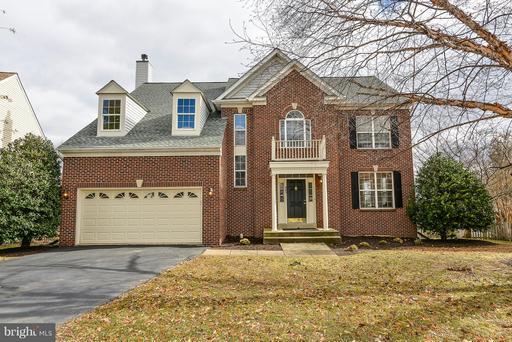 Property for sale at 845 Santmyer Dr Se, Leesburg,  VA 20175