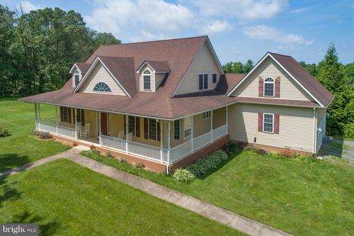 Property for sale at 155 Bittersweet Ln, Berryville,  VA 22611