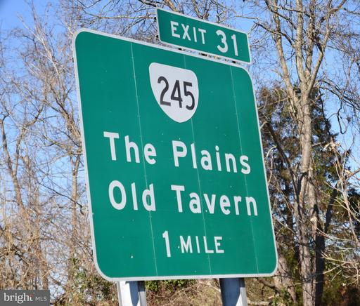 Property for sale at 4572 Old Tavern Rd, The Plains,  VA 20198
