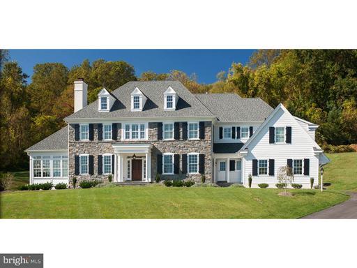 Property for sale at 27 New Whitehorse Wy, Malvern,  Pennsylvania 19355