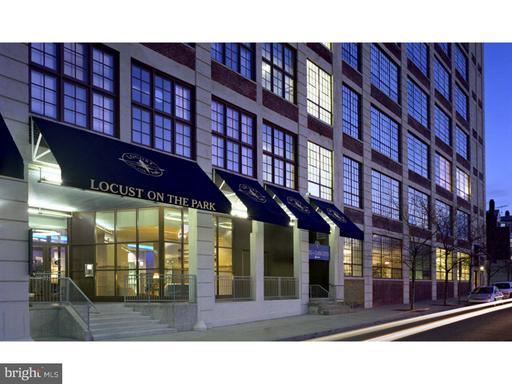 Property for sale at 201 S 25th St #Studio, Philadelphia,  Pennsylvania 19103