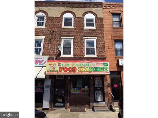 Property for sale at 1033 S 8th St, Philadelphia,  Pennsylvania 19147