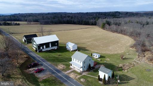 Property for sale at 1063 Pine Valley Rd, New Ringgold,  PA 17960