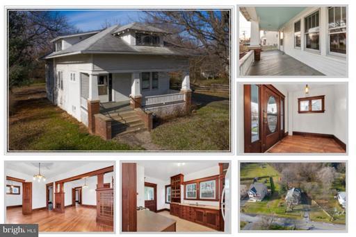Property for sale at 34 S Loudoun St, Lovettsville,  VA 20180