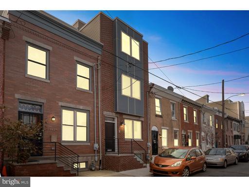 Property for sale at 1626 Latona St, Philadelphia,  Pennsylvania 19146