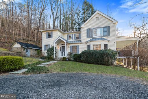 Property for sale at 5423 Free State Rd, Marshall,  VA 20115