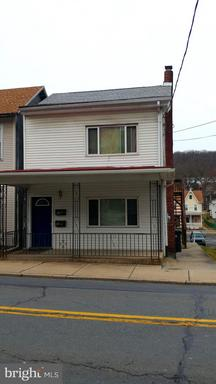 Property for sale at 44 Chestnut St, Cressona,  PA 17929