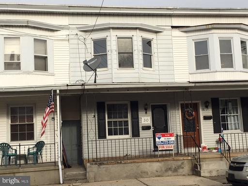Property for sale at 30 Stanton St, Schuylkill Haven,  PA 17972