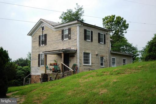 Property for sale at 39250 John Mosby Hwy, Aldie,  VA 20105