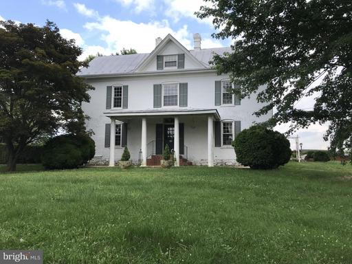 Property for sale at 6827 Lord Fairfax Hwy, Berryville,  VA 22611