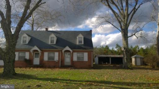 Property for sale at 1158 Fredericks Hall Rd, Bumpass,  VA 23024