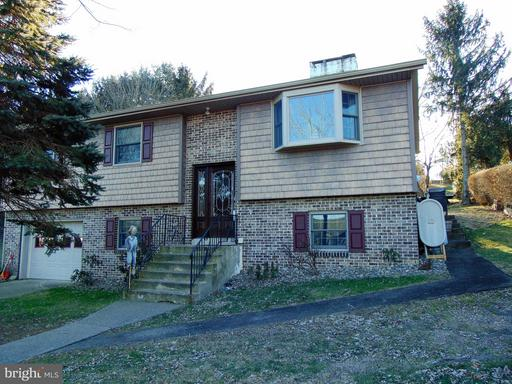 Property for sale at 552 Willow St, Pottsville,  PA 17901