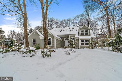 Property for sale at 7249 John Marshall, The Plains,  VA 20198