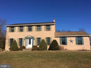Property for sale at 178 Strausser Rd, Hamburg,  PA 19526
