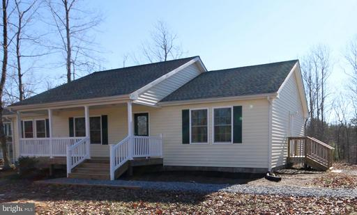 Property for sale at 130 Jacoby Junction Dr, Louisa,  VA 23093